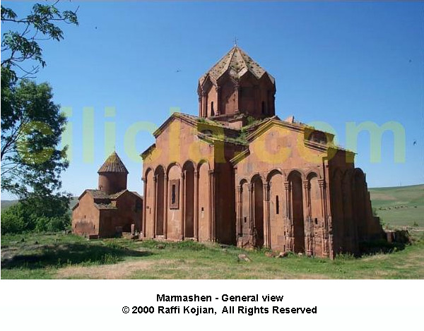 Marmashen Church
